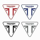Triumph Logo Decal / Sticker - High Quality $2.99 USD on eBay