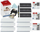 Canon KP-108IN Color Ink/Paper Set for SELPHY CP 910 820 CP1300 CP1200 Value Kit