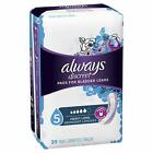 Always Discreet, Incontinence Pads for Women, Maximum, Heavy Long Choose Pads ✔️