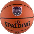 Sacramento Kings Spalding Official Size Logo Basketball - Fanatics on eBay