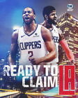 """131 Paul George - LA Los Angeles Clippers NBA Basketball 24""""x30"""" Poster on eBay"""