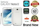 5.5inch Samsung Galaxy Note 2 Sealed Brand New Unlocked 16gb 3g Mobile Phone Uk