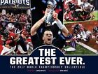 New England Patriots: The Greatest Ever.: The 2017 World Championship Collectibl $8.46 USD on eBay