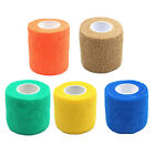 1 Roll Kinesiology Sports Health Muscles Care Physio Therapeutic Tape 4.5m* X8D8 $1.24 USD on eBay