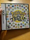Nintendo DS EMPTY Case WITH MANUAL