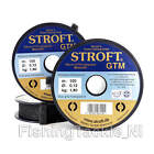 Stroft GTM Low Diameter Monofil Fly Leader - Tippet Material - 100m Spools