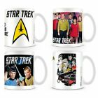 Star Trek The Original Series Ceramic Mugs on eBay