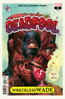 Deadpool #5 Garbage Pail Kids Tribute Cover Marvel Comics 2018 VF or NM image