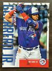 Внешний вид - 2020 Topps Series 1 Vladimir Guerrero Jr Player HIghlights ~ Pick your Card