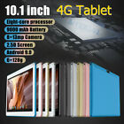 10.1'' Tablet PC Android 9.0 4G/WIFI bluetooth 6 128G 2 SIM GPS...