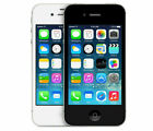 Apple iPhone 4s 8GB 16GB 32GB 64GB -Factory Unlocked-AT&T