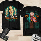 Billie Eilish T-Shirt 'Where Do We Go World Tour 2020 image