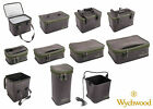 Wychwood EVA Compact Carp Fishing Luggage NEW Carryall Accessory Cool Wader Bags