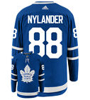 William Nylander Toronto Maple Leafs Adidas Authentic Home NHL Hockey Jersey