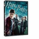 Harry Potter and the Half-Blood Prince (DVD, Widescreen) - **DISC ONLY**