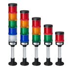 Safety Stack Lamp Industrial Light LED Signal Tower Caution Light FoldableLight