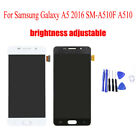 For Samsung A5 2016 SM-A510 LCD Display Touch Screen Digitizer Assembly Replace