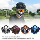 Outdoor Anti Dust Half Face Breathable Mouth Muffle Cycling Running Protective Z