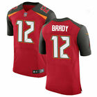 Tom Brady Tampa Bay Buccaneers #12 NFL Jersey Stitched Emroidered - Read $49.99 USD on eBay