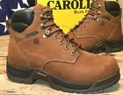 Carolina Men's 6 Inch Waterproof Work Composite Safety Toe New Boots CA5520