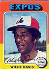 1975 Topps Baseball (Pick Your Cards)
