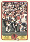 1981 Fleer Team Action FB #s 1-88 +Inserts (A6163) - You Pick - 10+ FREE SHIP $0.99 USD on eBay