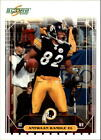 2006 Score Football Card #s 220-423 Rookies (a1972) - You Pick - 10+ Free Ship