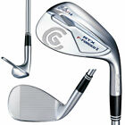 Cleveland RTX F-Forged II Chrome Wedge, Different Lofts Available / Right Handed