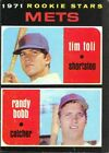 1971 Topps BB #s 51-100 MOSTLY STOCK PHOTOS A3385 - You Pick - 10+ FREE SHIP