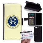 PIN-1 Club America Phone Wallet Flip Case Cover for OnePlus 1+