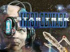 """First Contact 1996 Loose Figures & Accs. Star Trek Next Generation Movie 6"""" & 9"""" on eBay"""