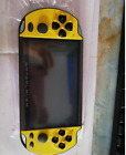 """5.1"""" PSP Screen Handheld 8G 128-bit Game Console Retro Classic Video Game Player"""