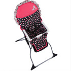 Disney Baby Simple Fold Plus High Chair, Multiple Colors