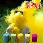 Kyпить 5Pcs Smoke Cake Colorful Effect Show Photography Movie Background Stage Prop AW на еВаy.соm