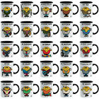 Hobbies Mug - Gift for the enthusiast Present gift for dad him man