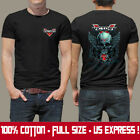 Victory Motorcycles/Men's US T-Shirt/lLogo In Front/Skull So Cool/Wing/HOT Gift $28.99 USD on eBay