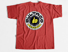 Vintage Motocross T Shirt Bultaco Logo motocycle 1970s AMA dirtbike classic NEW