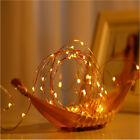 Led Copper Wir String Fairy Light Lamp Wedding Party Xmas Home Decoration
