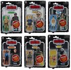 Star Wars Retro Collection - Wave 2 - Choose Your Figure $19.99 USD on eBay