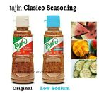 TAJIN SEASONING, Clasico Chile Powder for Food, Fruit & Veggies 5 oz *US SELLER*
