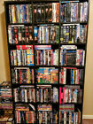 Giant Lot of Used DVDs - BUY 3 or more and SAVE 20%! Free Shipping! $5.49 USD on eBay