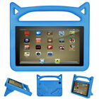 """8"""" kids shockproof EVA Case cover For Amazon Fire HD 8 tablet 2018 2017 eidition"""