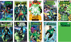 Green Lantern 80th Anniversary 100 Page Super Spectacular #1 SOLD SEPARATELY DC image