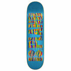 Plan B Team Og Sheffey Unisex Skateboard Part Deck - Multi All Sizes image