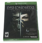 XBOX ONE Games - NEW - Factory Sealed