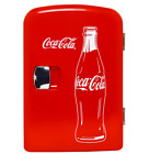 6-can Mini Fridge Portable Car & Home Outlet - Cords Included* Same-Day Shipping $59.99  on eBay