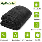 AgFabric  UV  Sunblock Shade Cloth for Pergola Garden Plant Cover Porch Vertical