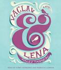 Vaclav and Lena by Haley Tanner (2011, CD, Unabridged)