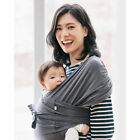 KONNY Konny Baby Carrier Original - Charcoal