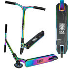 Kyпить Freestyle Stunt Roller Scooter Kickroller Raven Evolution Switch Neochrome 110mm на еВаy.соm